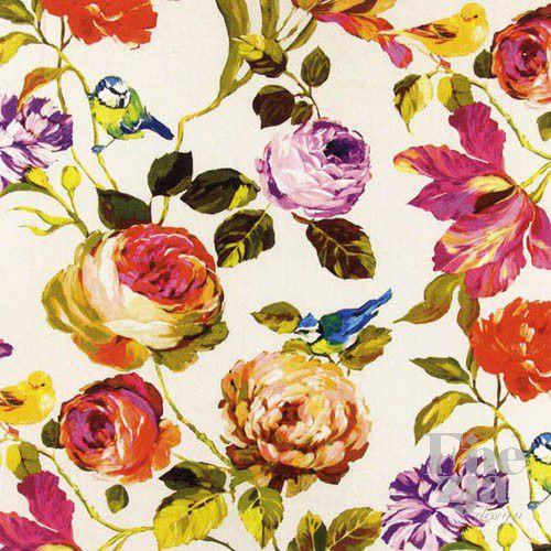 Prestigious Textiles English Garden 1806/348