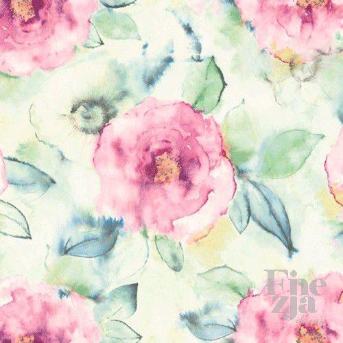 Wallquest Big Rose JA31201