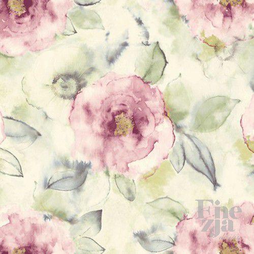 Wallquest Big Rose JA31209