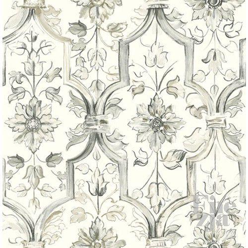 Wallquest Floral Trellis JA30200