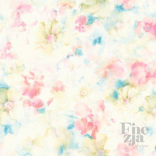 Wallquest Freely Flowers JA30701