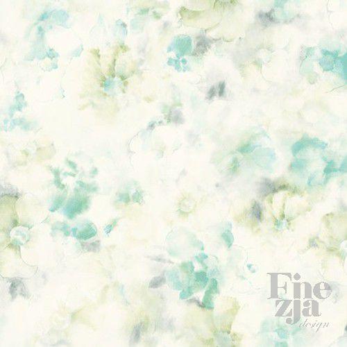 Wallquest Freely Flowers JA30702