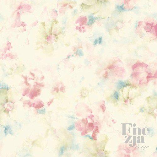 Wallquest Freely Flowers JA30709
