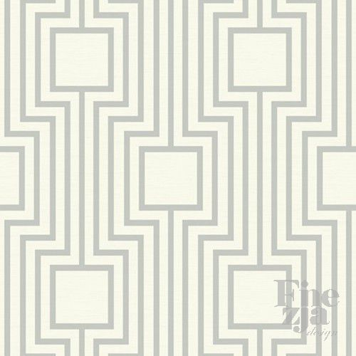 Wallquest Geometric JA32102