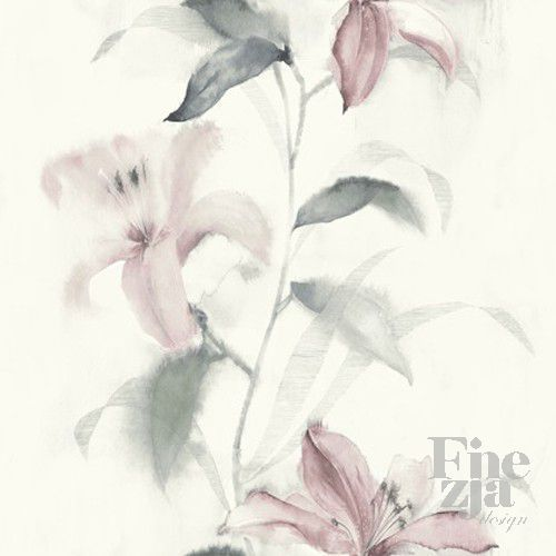 Wallquest Lilly Fabric JA41607F