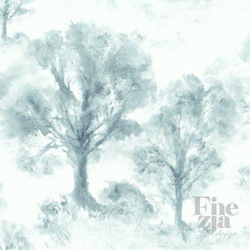 Wallquest Trees JA31302