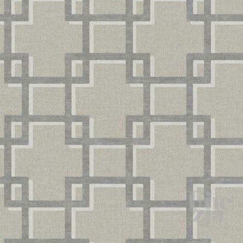 Wallquest Interlocking Squares MO21500