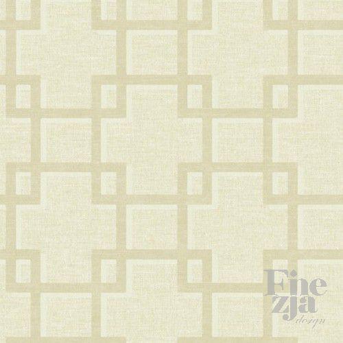 Wallquest Interlocking Squares MO21505