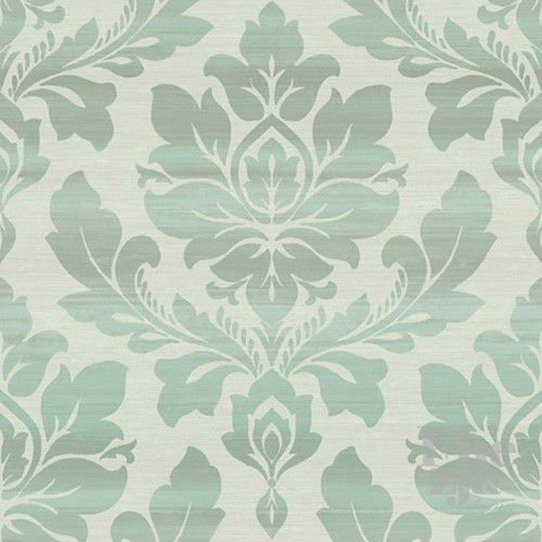 Wallquest Ombre Stripe Damask MO21302