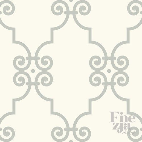Wallquest Black & White BW20503