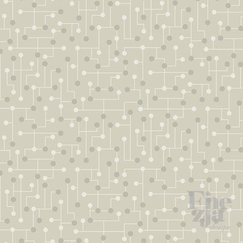 Wallquest Black & White BW21408