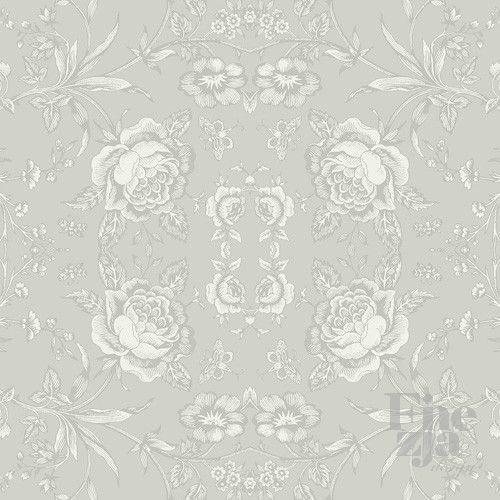 Wallquest Black & White BW21607