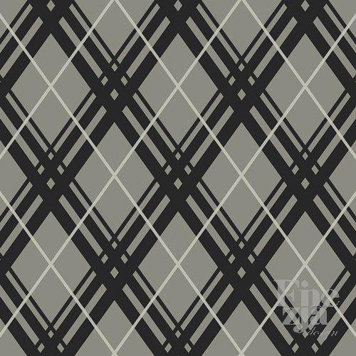 Wallquest Black & White BW22000