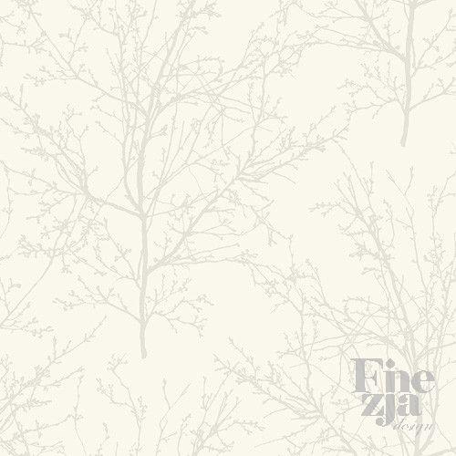 Wallquest Black & White BW22407