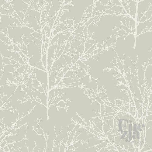 Wallquest Black & White BW22410