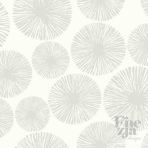 Wallquest Black & White BW22501