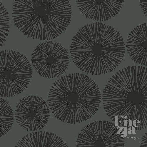 Wallquest Black & White BW22511