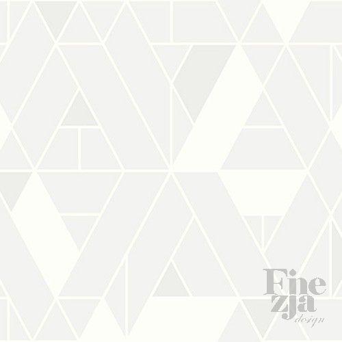 Wallquest Black & White BW22900