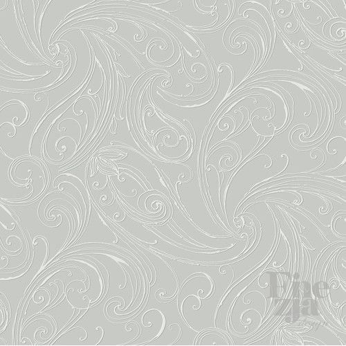 Wallquest Black & White BW23110
