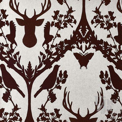 Hooked On Walls Fauna 58043