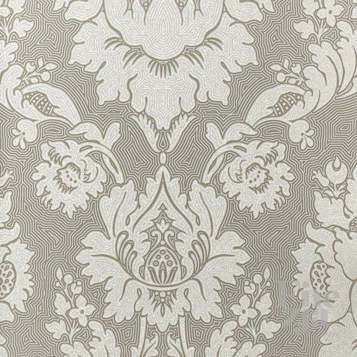 Hooked On Walls Twisted Damask 76032