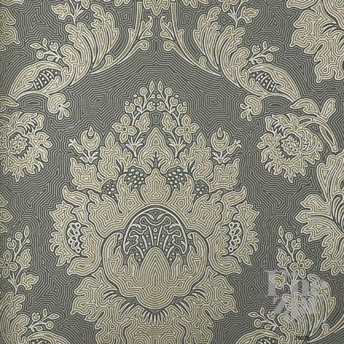 Hooked On Walls Twisted Damask 76035